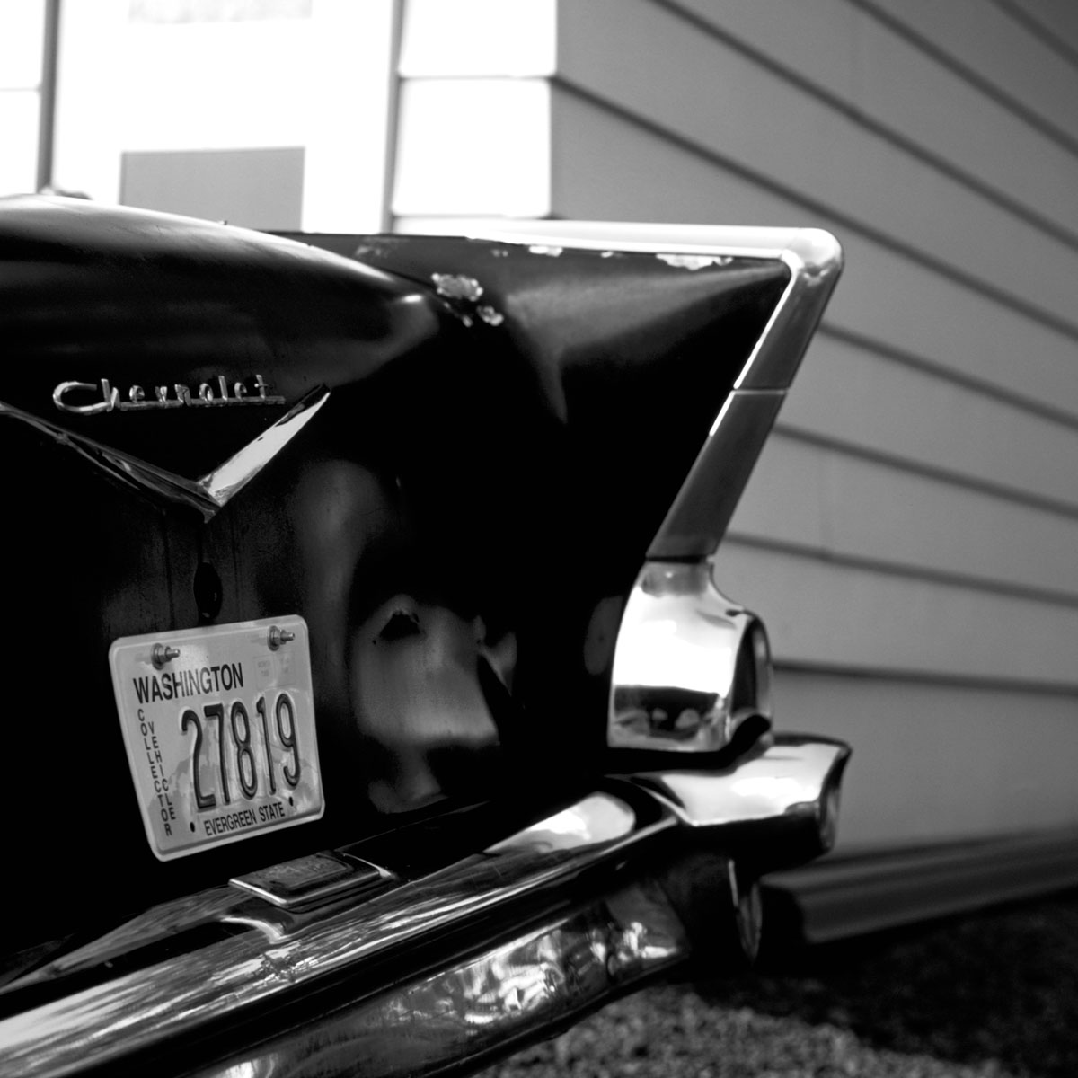 old-chevy