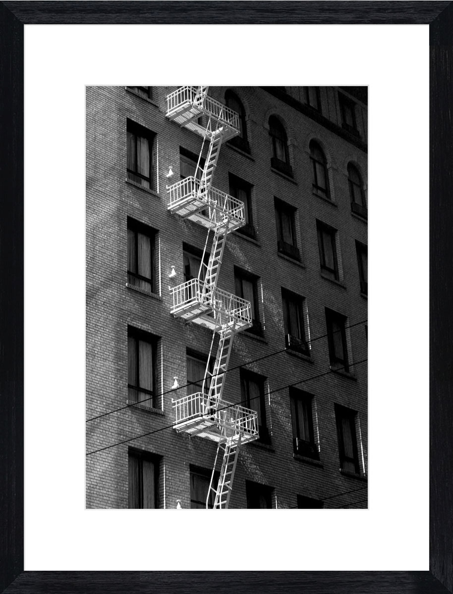 Fire-escape_black