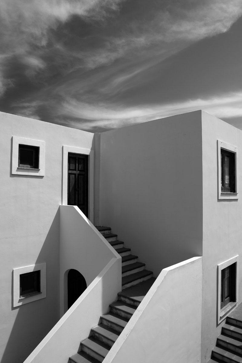 Panarea-steps