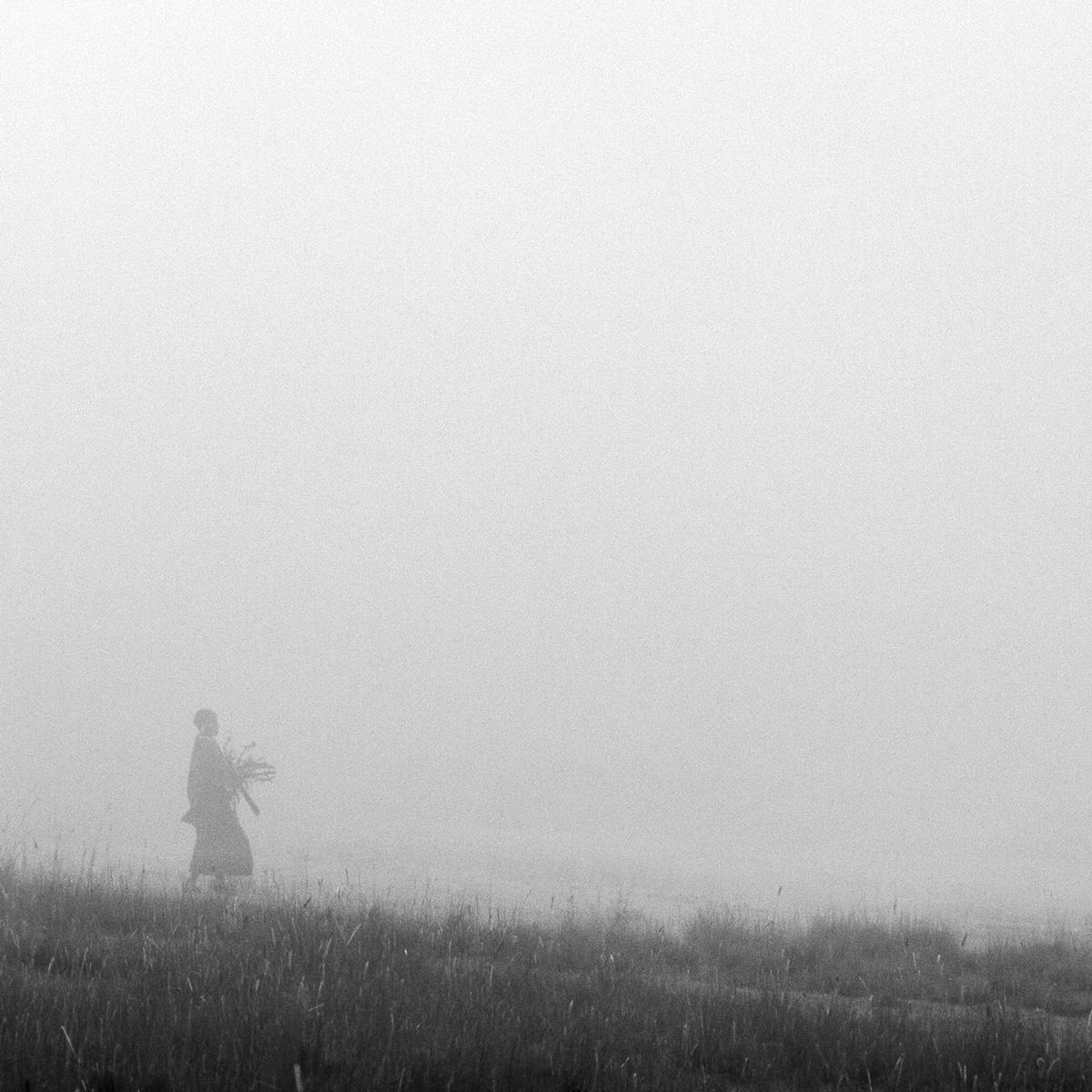 Masai-in-mist