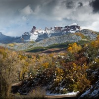 Owl Creek Pass II