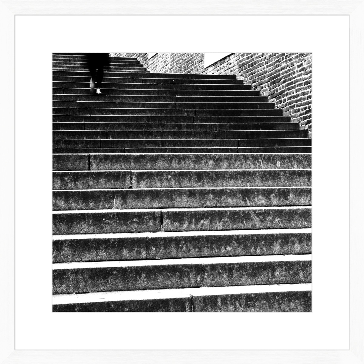 Prague-Steps-White