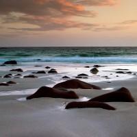 Seal Stone Beach