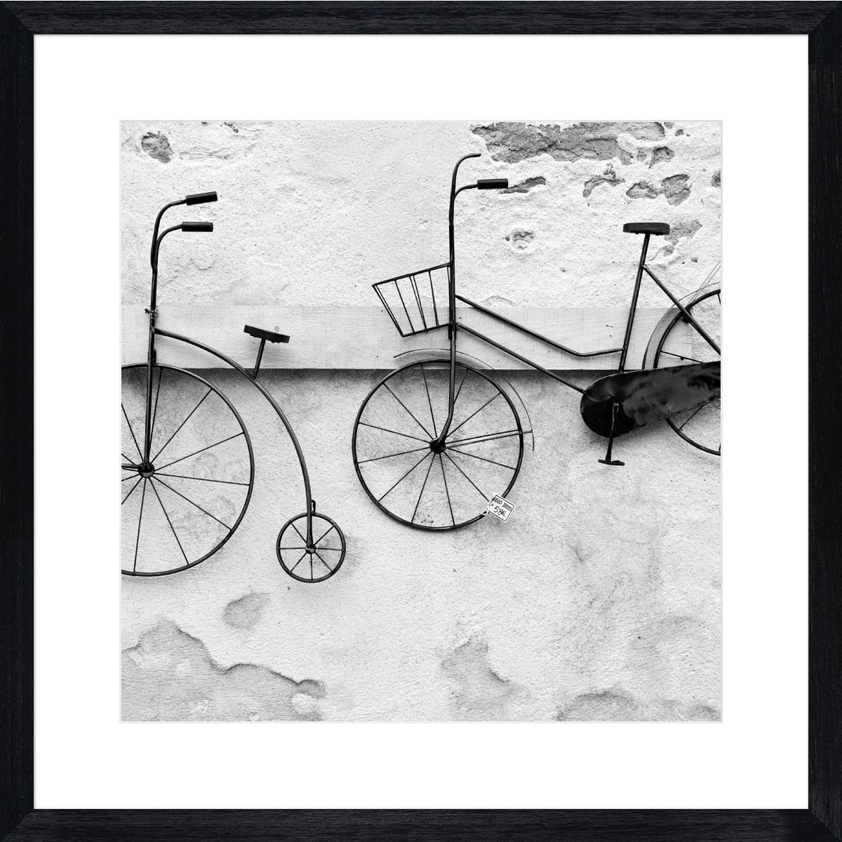 Wall-bikes_black