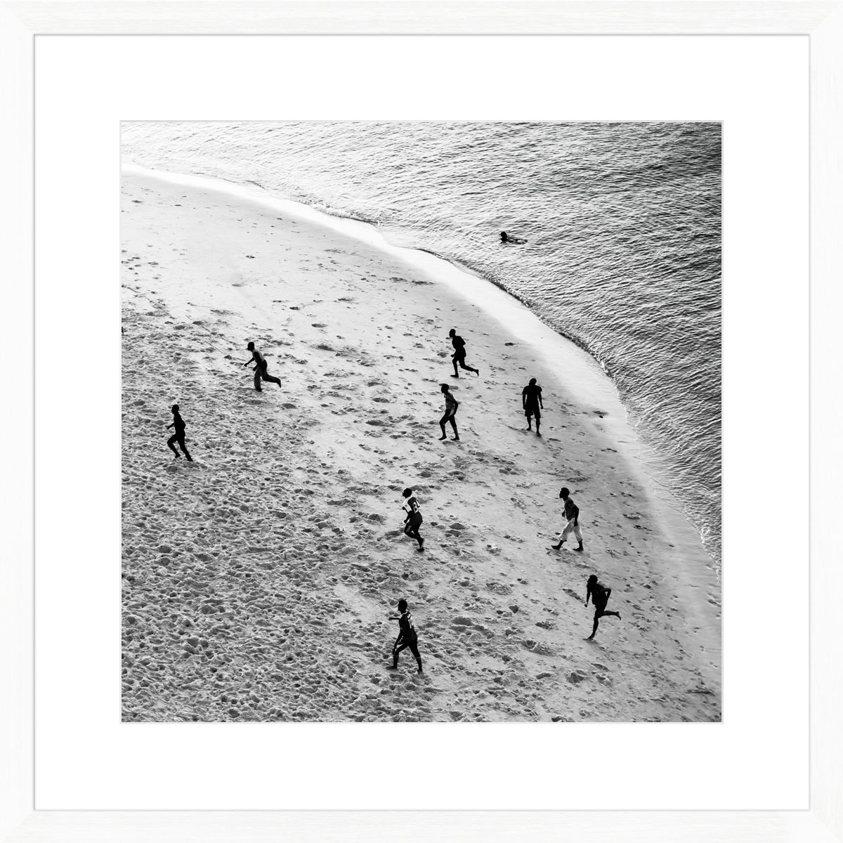 Beach-football-I--white