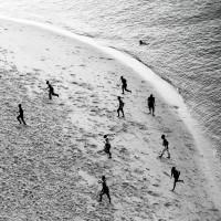 Beach Football I