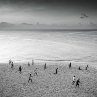 Beach Football II