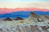 Zabriskie Point II