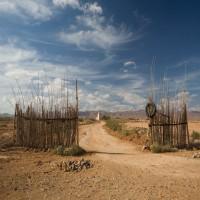 Morocco Farm
