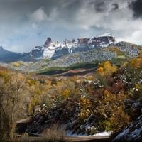 Owl Creek Pass II